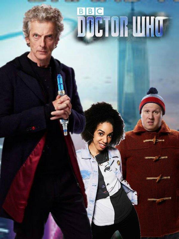doctor who s10e11 cz titulky