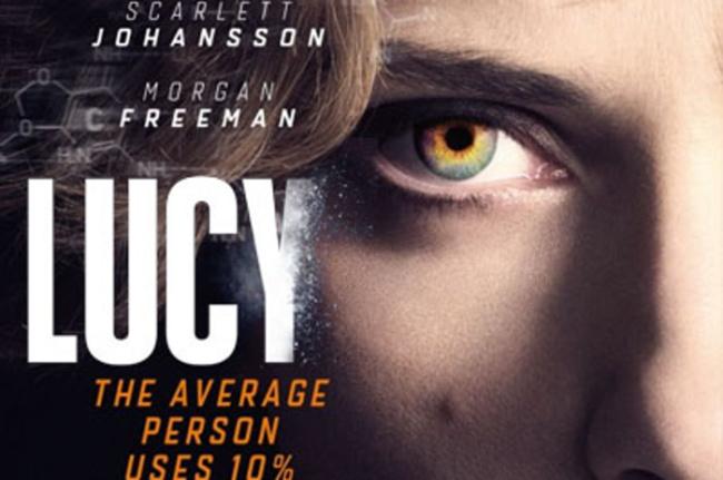 Lucy (2014) - Movie - Moviefone