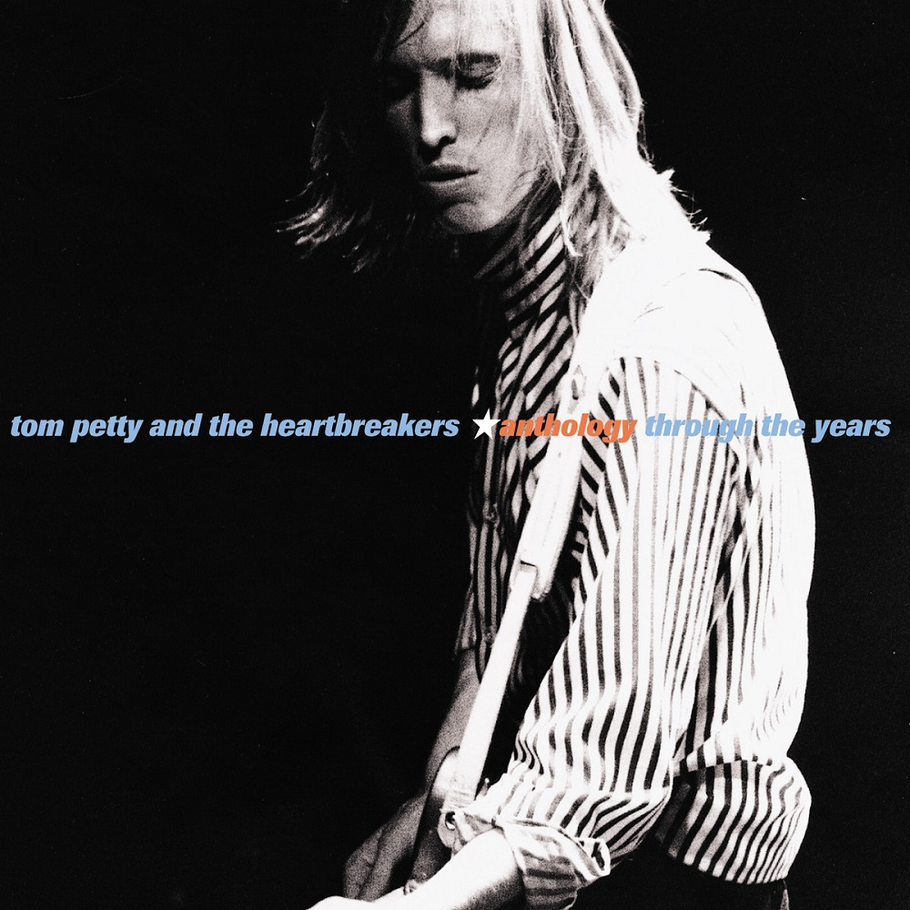 tom petty and the heartbreakers discography flac torrent