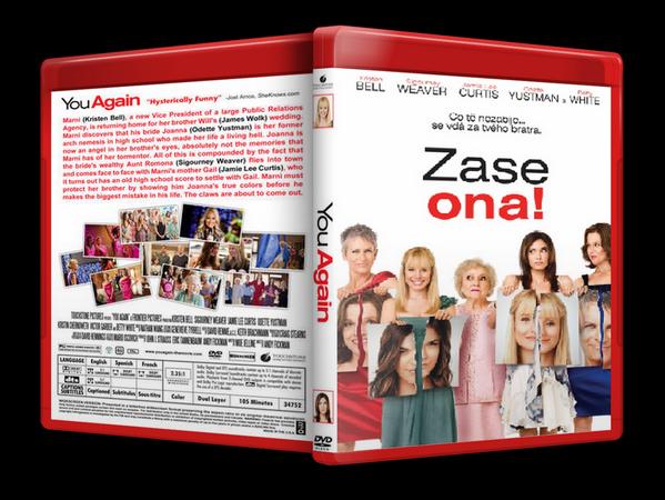 Zase ona! / You Again (2010)(CZ) = CSFD 53% | SkTorrent eu