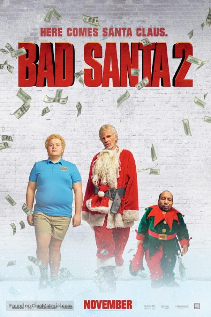 bad santa 2016 torrent