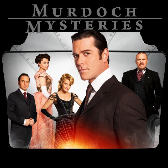 murdoch mysteries season 8 torrents