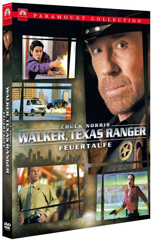 walker texas ranger torrents