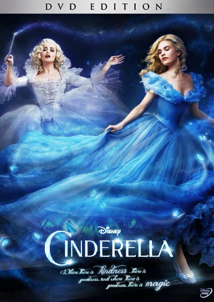 ONLINE FREE -Cinderella- FULL ONLINE MOVIE- Steam