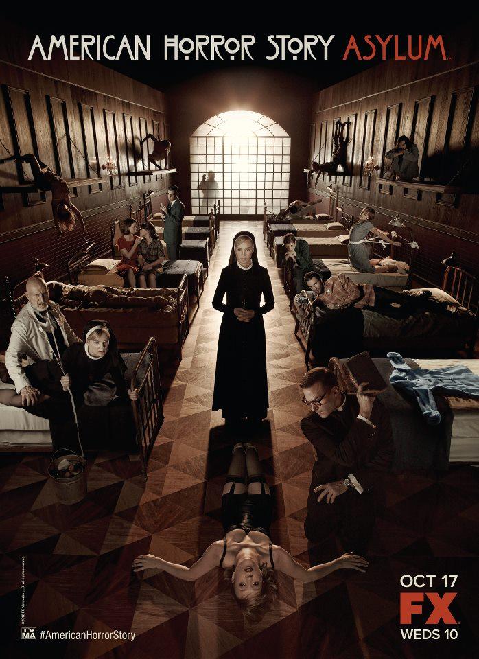 torrent american horror story season 2 complete