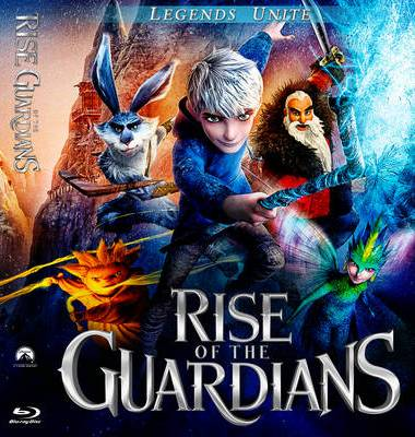 rise of the guardians torrent