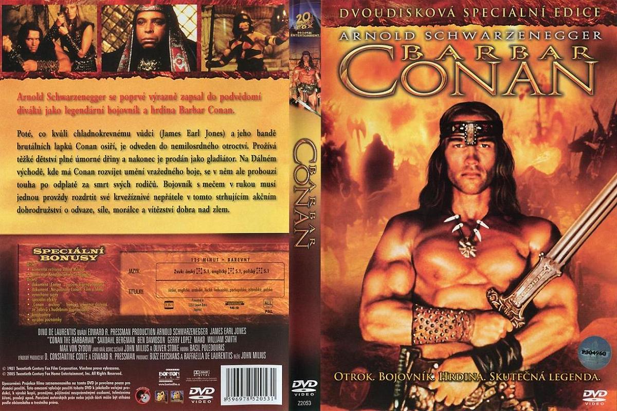 conan the barbarian 1982 torrent