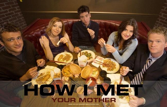 how i met your mother s01